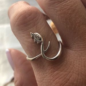 Jewelry - 18K White gold ring💍